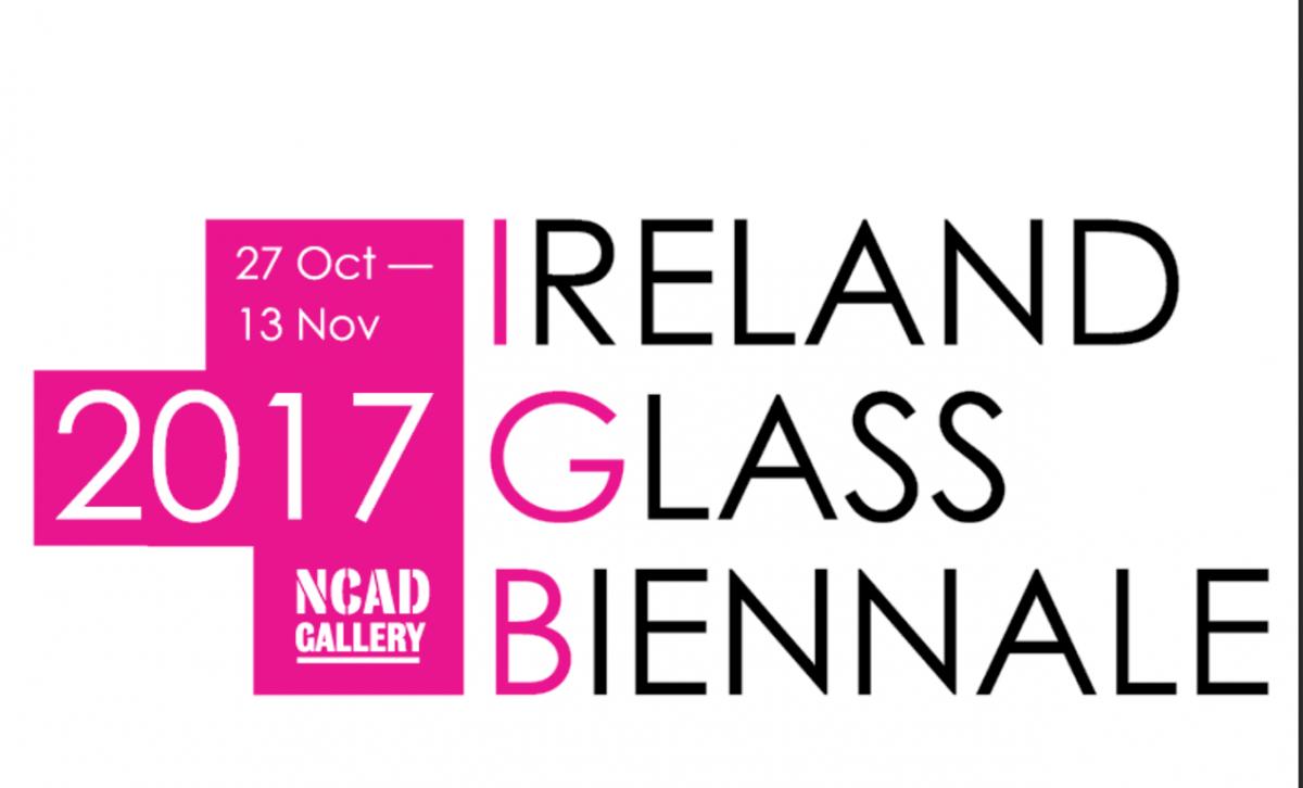 Ireland Glass Biennale 2017